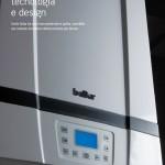baltur tecnologia design